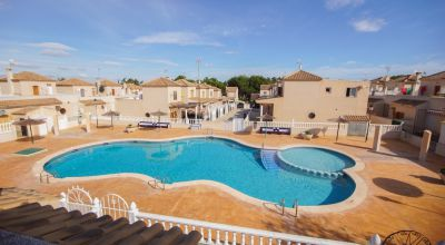 Bungalow - Sale - Orihuela Costa - Orihuela Costa