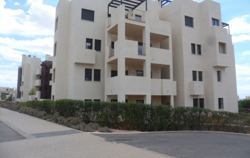 Sale - Apartments - Corvera