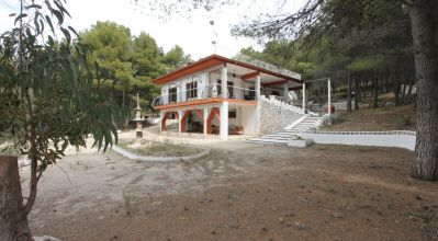 Country Property - Sale - Castalla - Castalla