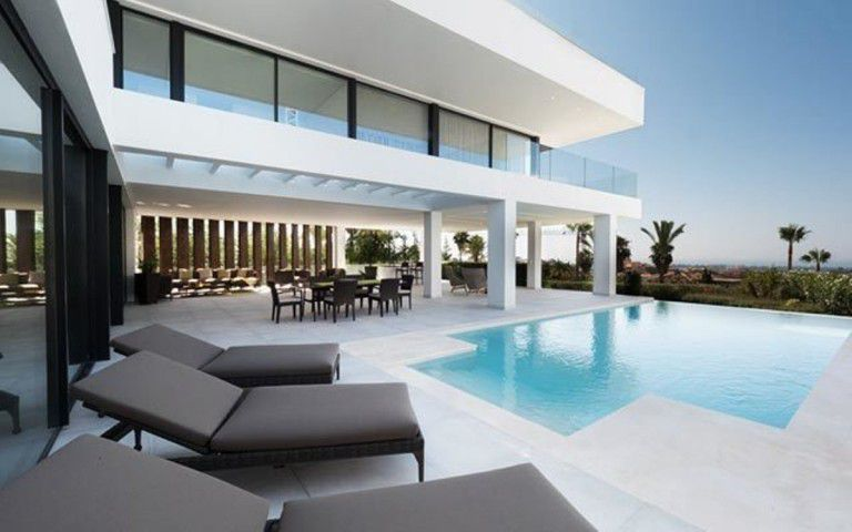 Sale - Villa - Benahavis