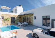 New Build - Semi Detached - Daya Vieja