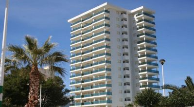 Apartments - New Build - Calpe - Calpe
