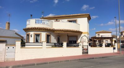 Detached Villa - Venta - Sucina - Sucina