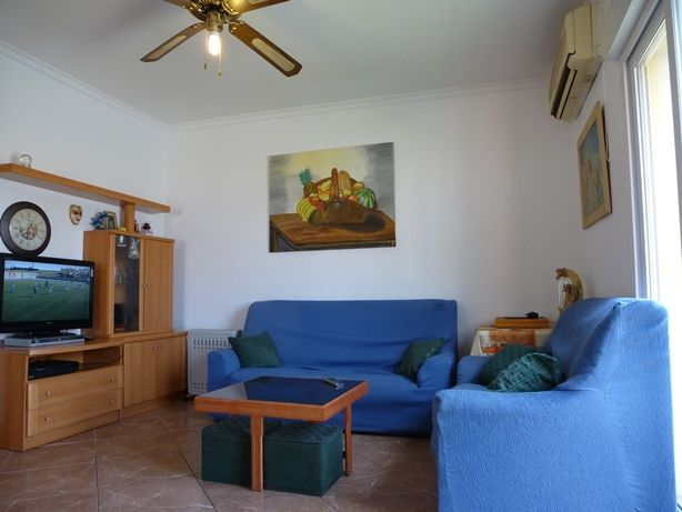 Sale - Semi Detached - El Chaparral