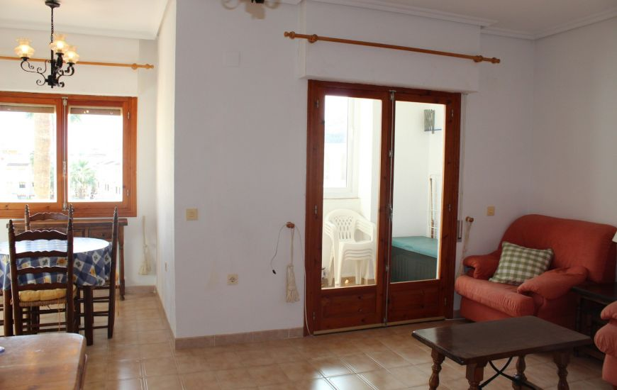 Sale - Apartments - Punta Prima