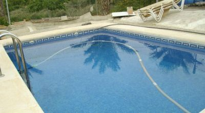 Country Property - Sale - Crevillente - Crevillent