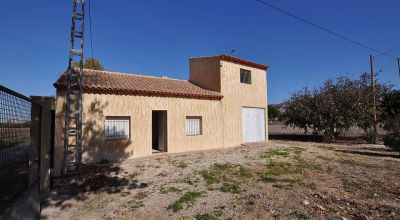 Restoration Project - Sale - Villena - Villena