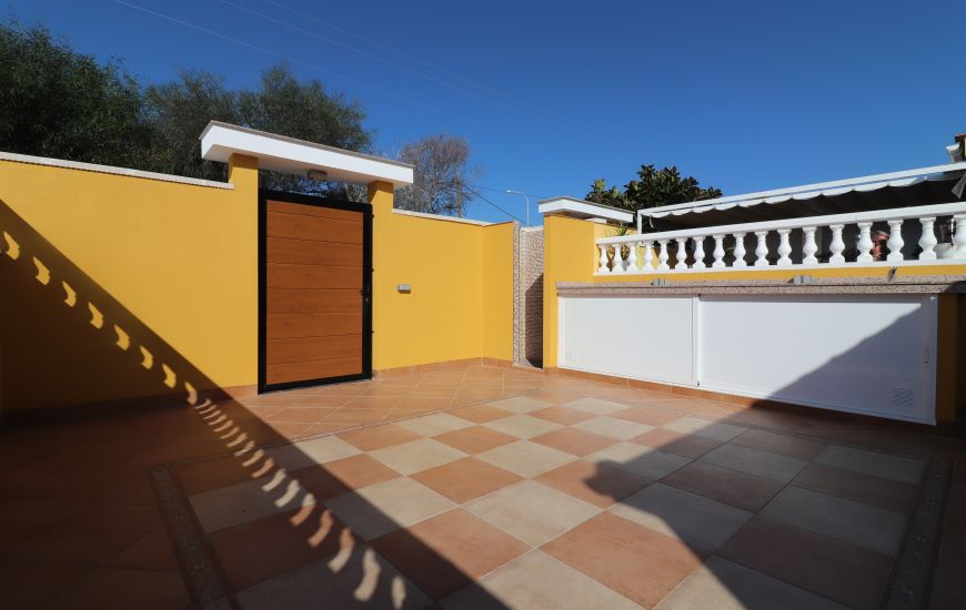 Sale - Bungalow - Ciudad Quesada