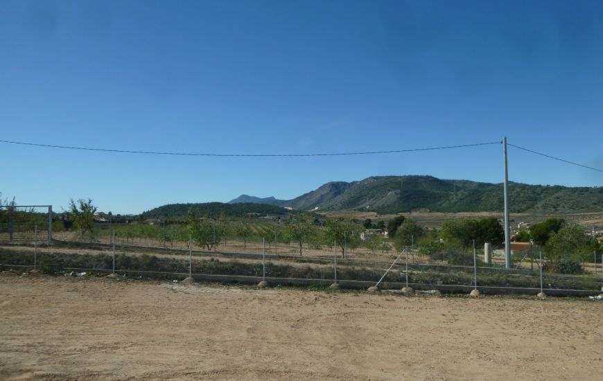 Sale - Country Property - Cañada de la Leña