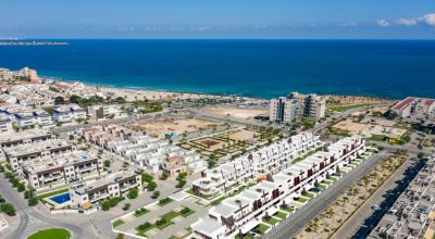 Apartments - New Build - Mil Palmerales - Mil Palmerales
