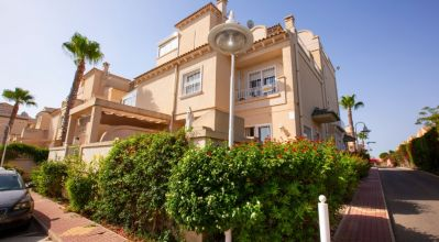 Quad House - Sale - Playa Flamenca - Playa Flamenca