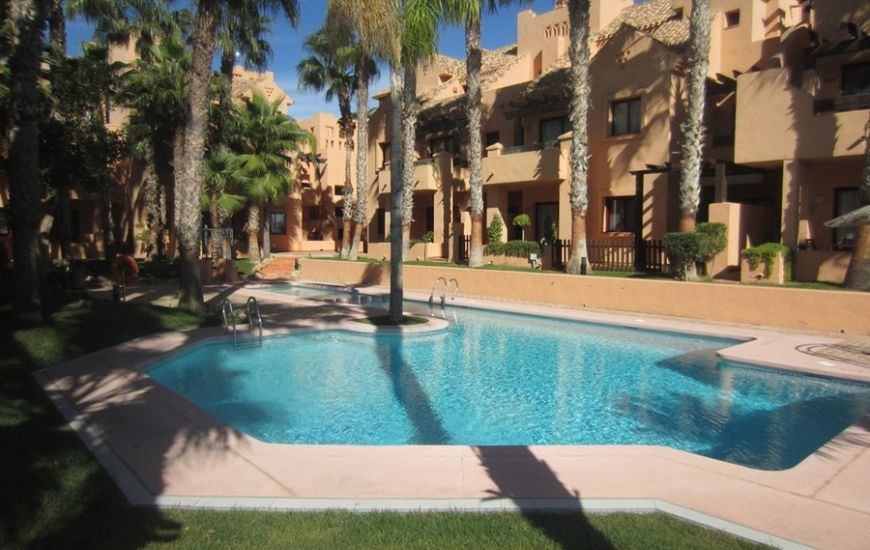 Sale - Apartments - Los Narejos