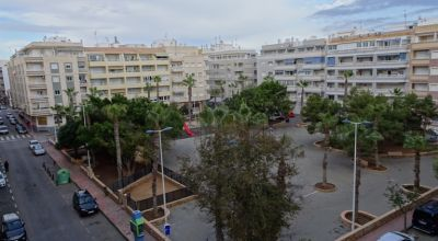 Apartment - Sale - Torrevieja - Torrevieja Centro