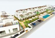 Sale - Apartments - Los Alcázares