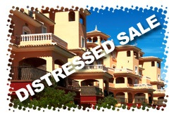 Distressed Property Spain